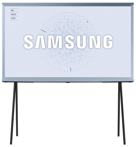 Second Chance Samsung Serif 55LS01T Blue (2020) Main Image