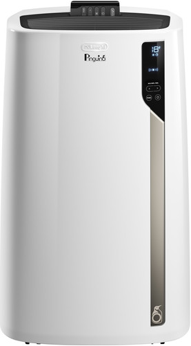 De'Longhi PAC EL98 Eco Real Feel Main Image