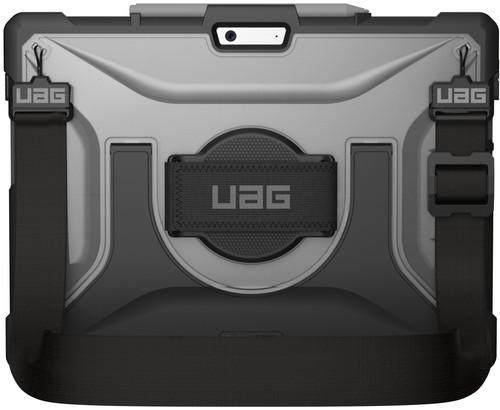 UAG Plasma Ice Surface Pro X Book Case Transparant Main Image