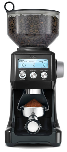 Sage The Smart Grinder Pro Black Truffel Main Image