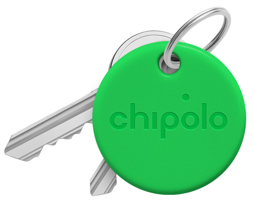 Chipolo One Groen Main Image