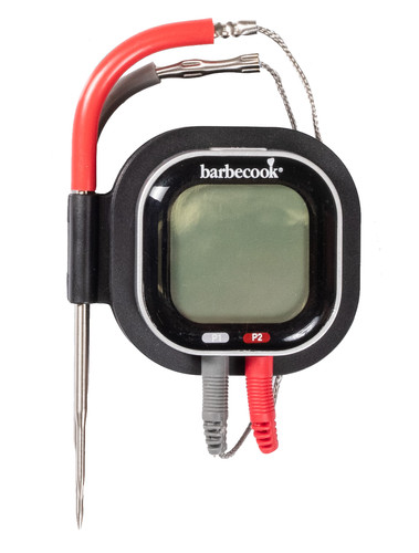 Barbecook Thermometer (app) Main Image