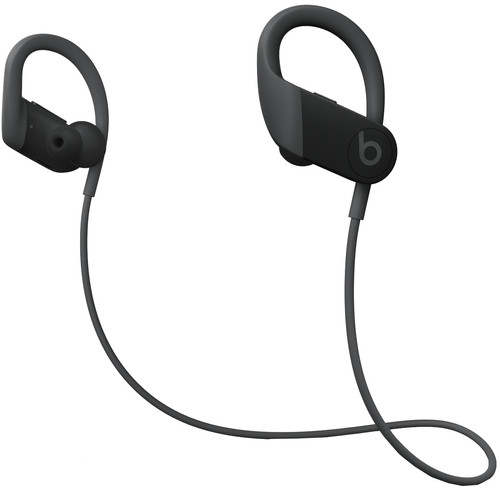 Beats Powerbeats Zwart Main Image