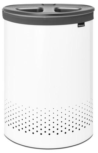 Brabantia Wasbox 55 liter - White Main Image