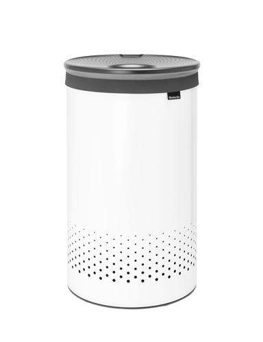 Brabantia Wasbox 66 liter wit Main Image