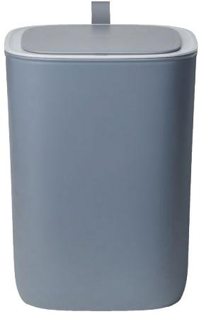 EKO Morandi Smart Sensor Trash Can 12L Gray Main Image
