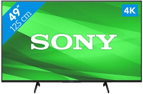 Sony KD-49X7055 (2020) Main Image