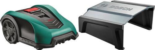 Bosch Indego 350 with Garage Main Image