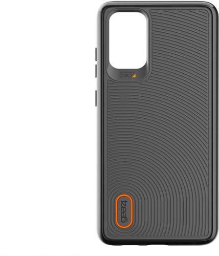 GEAR4 Battersea Samsung Galaxy S20 Back Cover Zwart Main Image