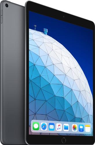 Apple iPad Air (2019) 64GB WiFi + 4G Space Gray Main Image