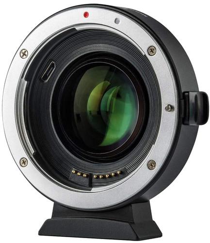 Viltrox EF-M2 II Autofocus Adapter 0,71x Main Image