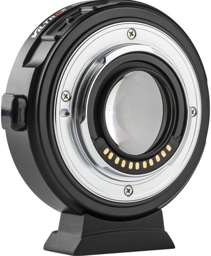 Viltrox NF-M43X Lens Mount Adapter Main Image