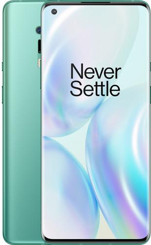 OnePlus 8 Pro 256GB Groen 5G Main Image