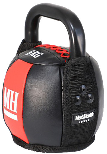 Men's Health Soft Kettlebell - 6KG Main Image