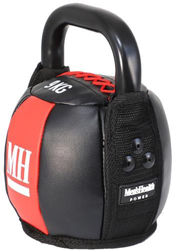 Men's Health Soft Kettlebell - 9KG Main Image