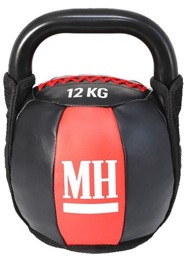 Men's Health Soft Kettlebell - 12KG Main Image