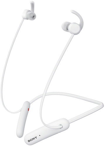 Sony WI-SP510 White Main Image