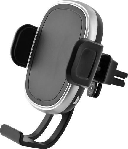 Azuri Universele Automatische Telefoonhouder met Draadloos Opladen Main Image