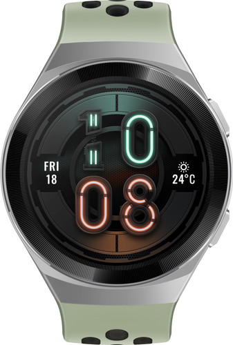 Huawei Watch GT 2E Active Groen Main Image