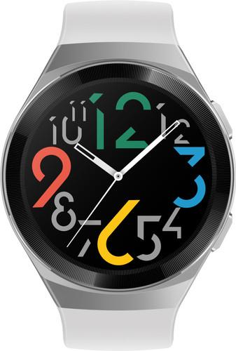 Huawei Watch GT 2E Active White Main Image