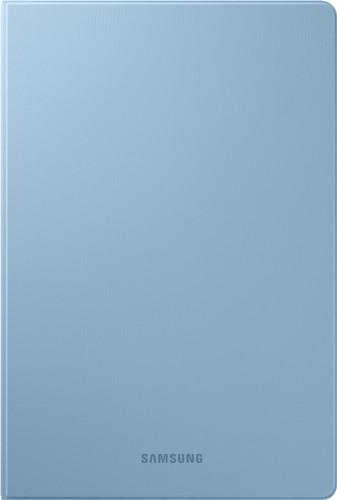 Samsung Galaxy Tab S6 Lite Book Case Blue Main Image
