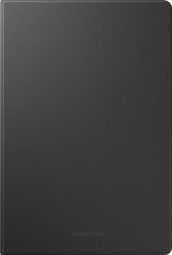 Samsung Galaxy Tab S6 Lite Book Case Grijs Main Image