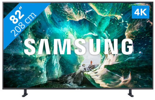 Samsung UE82RU8000 Main Image