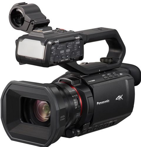 Panasonic HC-X2000E Main Image
