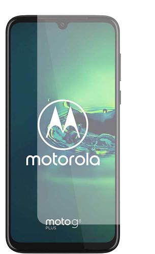 Just in Case Tempered Glass Motorola Moto G8 Plus Main Image
