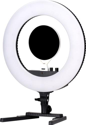 Nanlite Halo 14 LED Ringlamp Main Image