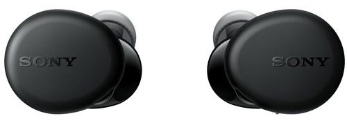 Sony WF-XB700 Zwart Main Image