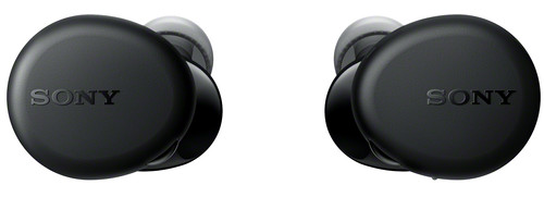 Sony WF-XB700 Black Main Image