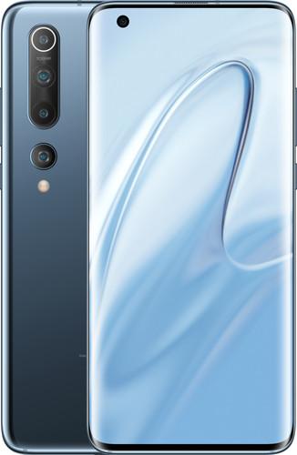 Xiaomi Mi 10 256GB Grijs 5G Main Image