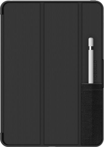 Otterbox Symmetry Folio Apple iPad (2020)/(2019) Book Case Zwart Main Image