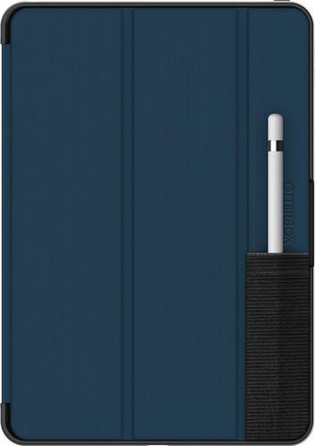 OtterBox Symmetry Folio Apple iPad (2020)/(2019) Book Case Blauw Main Image
