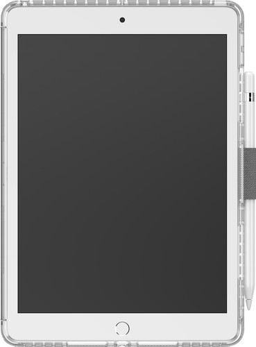 OtterBox Symmetry Apple iPad (2019) Back Cover Transparant Main Image