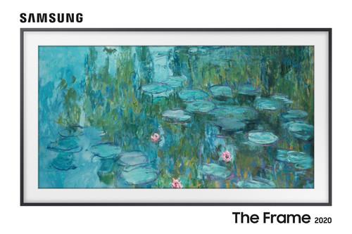Samsung QLED Frame 55LS03T (2020) Main Image