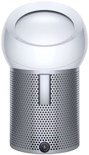 Dyson Pure Cool Me White/Silver Main Image