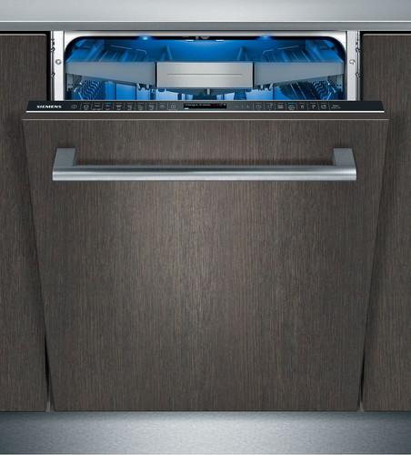 Siemens SN678X36UE / Inbouw / Volledig geintegreerd / 81,5 - 87,5 cm Main Image