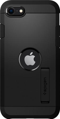 Spigen Tough Armor Apple iPhone SE 2 Cover Zwart Main Image