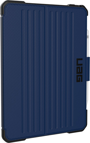 UAG Metropolis Apple iPad Pro 11 inch (2020) Book Case Blauw Main Image
