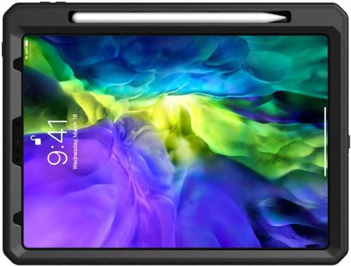 Just in Case Heavy Duty Apple iPad Pro 11 inch (2020) Full Body Case Zwart Main Image