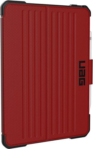 UAG Metropolis Apple iPad Pro 11 inch (2020) Book Case Rood Main Image