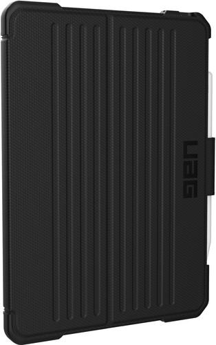 UAG Metropolis Apple iPad Pro 12,9 inch (2020) Book Case Zwart Main Image