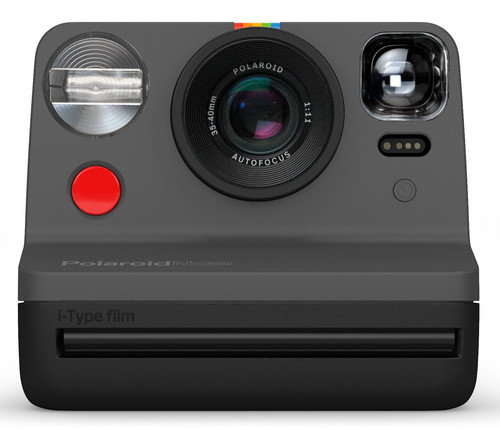 Polaroid Now Black Main Image