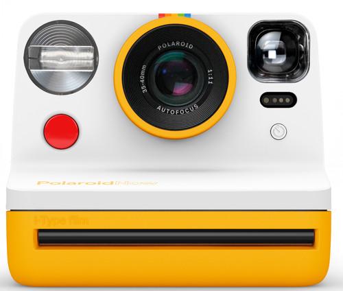 Polaroid Now Geel Main Image