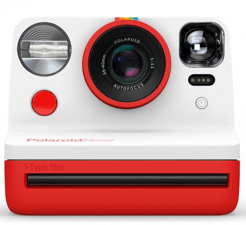 Polaroid Now Rood Main Image