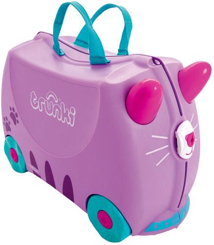 Trunki Ride-On Kat Cassie Main Image