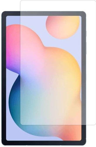 Just in Case Samsung Galaxy Tab S6 Lite Screenprotector Glas Main Image