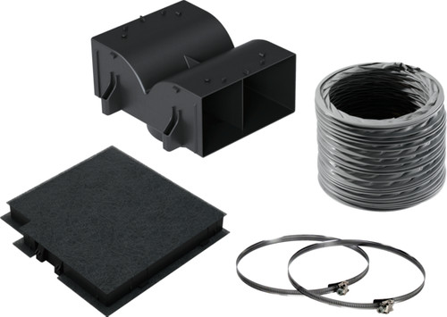 Bosch DWZ0DX0U0 Recirculation Set Main Image